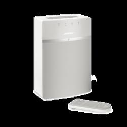 BOSE SoundTouch 10 - Głośnik bezprzewodowy (biały)