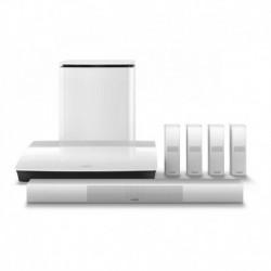 Bose Lifestyle 650 - Kino domowe (biały)