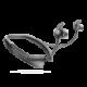 BOSE QuietControl 30 - Słuchawki bezprzewodowe (czarny)