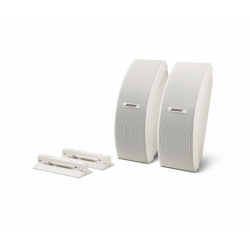 BOSE 151 Głośniki Stereo białe zewnętrzne