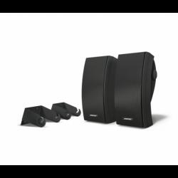 Głośniki Stereo BOSE 251 czarne zewnętrzne