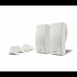 Głośniki Stereo BOSE 251 zewnętrzne (białe)