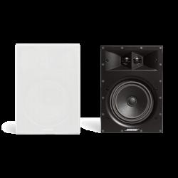 BOSE Virtually Invisible 891 Głośniki Stereo  wewnątrzścienne
