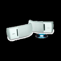 BOSE 161 Głośniki Stereo półkowe (białe)
