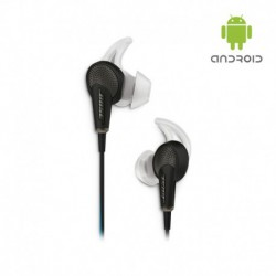BOSE QC 20 Słuchawki  — do urządzeń z systemem Android (czarny)
