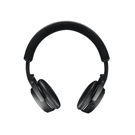 BOSE On-ear - Słuchawki bezprzewodowe (czarne)