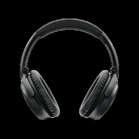BOSE QuietComfort 35 II - Słuchawki bezprzewodowe (czarne)
