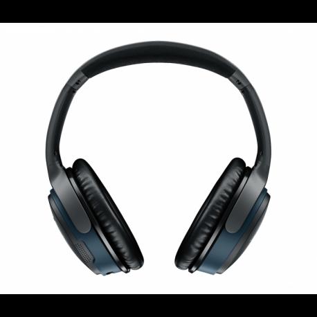 BOSE SoundLink II - Słuchawki bezprzewodowe (czarne)