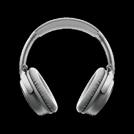 BOSE SoundLink II - Słuchawki bezprzewodowe (białe)